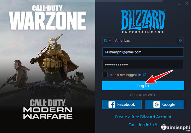 Install Call of Duty Warzone Installation Guide on PC 5