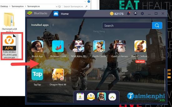 Guide to install apk file on pc 9