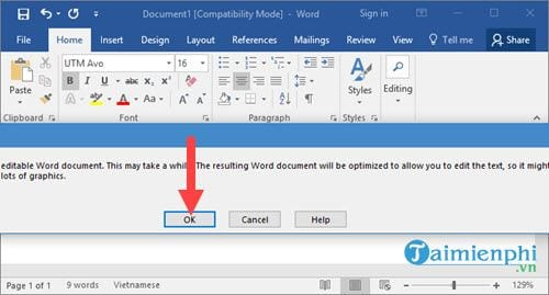 How to create a PDF file with the fastest state 5