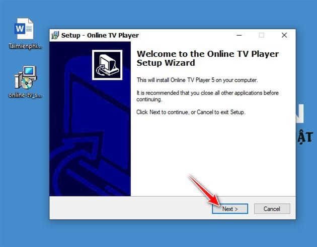 guide to online tv player 3