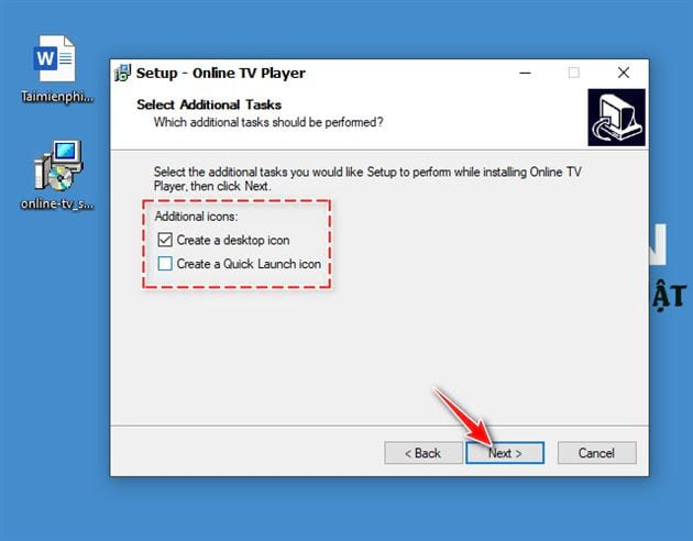 guide online tv player 6