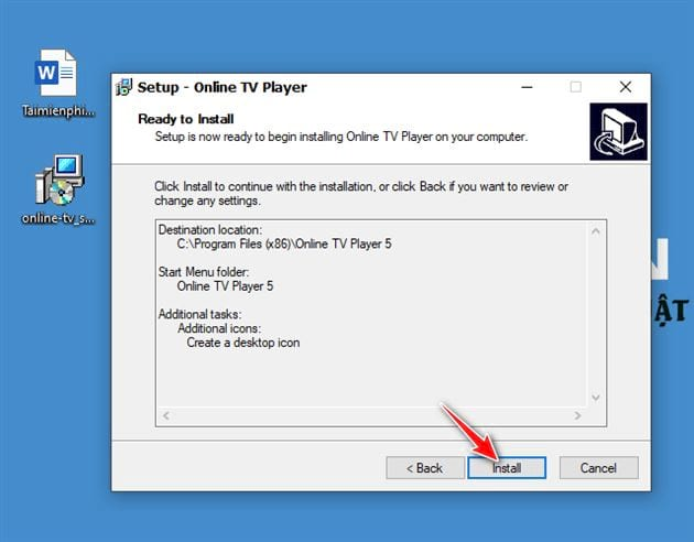 guide online tv player 7