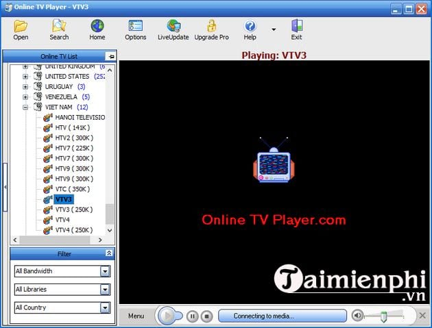 guide to tv online 9