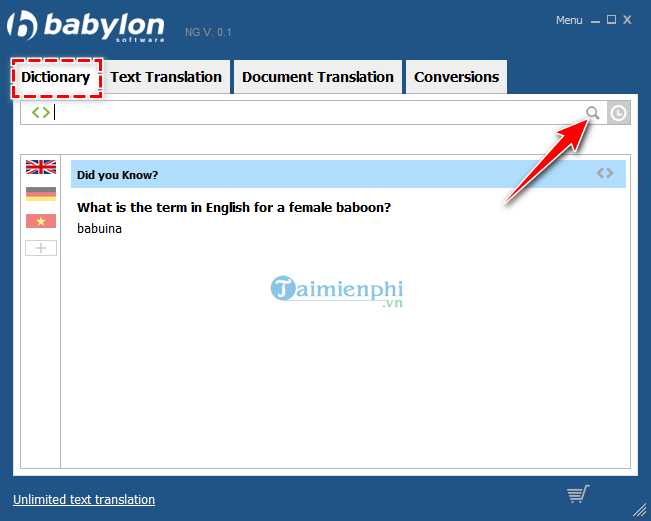 guide and use babylon 6