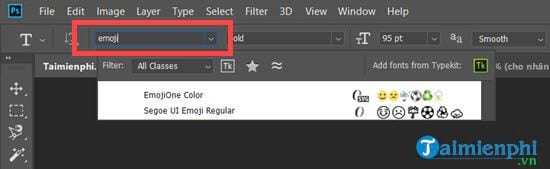 Create an Emoticon Icon in Photoshop 5