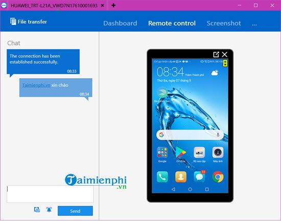 guide to screen capture android laptop computer 5