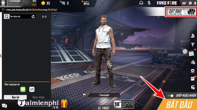 guide to play garena sat free fire day du nhat 4