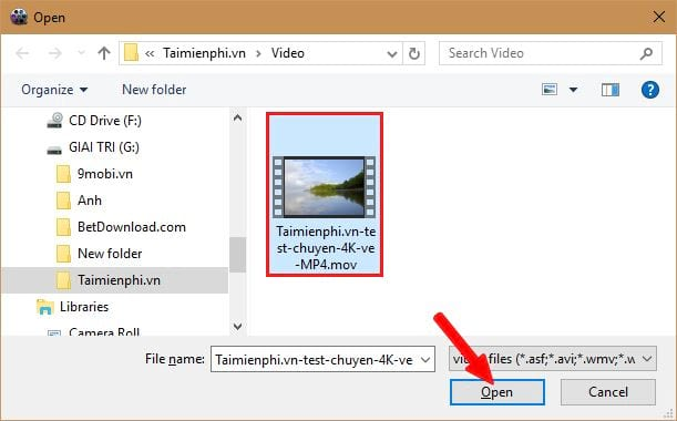 video transfer 4k 4k mp4 mp4 3
