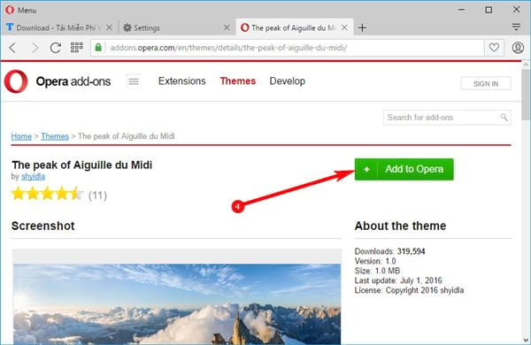 guide to opera browser wallpaper 4