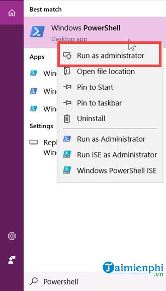 guide to windows 10 state powershell 2