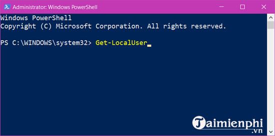 guide to windows 10 state powershell 3