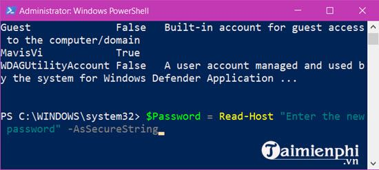 guide to windows 10 state powershell 5