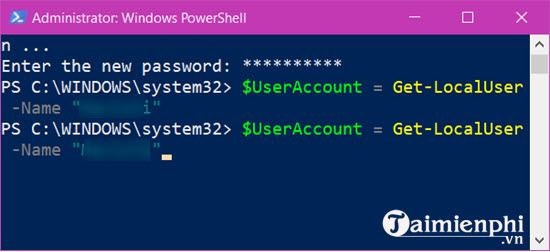 guide to windows 10 state powershell 7