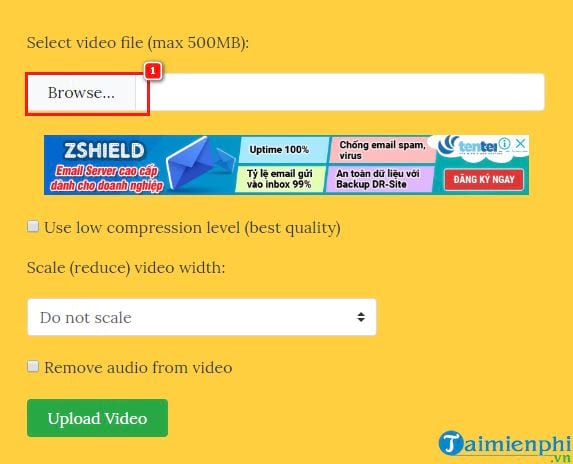 Helping you to control online video does not need to be mem 2