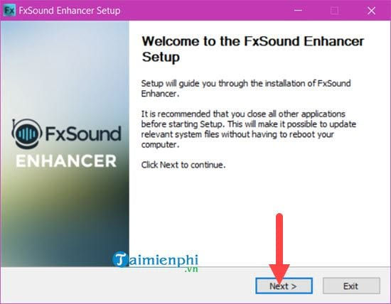 guide to dfx audio enhancer with groove music to help sound 2