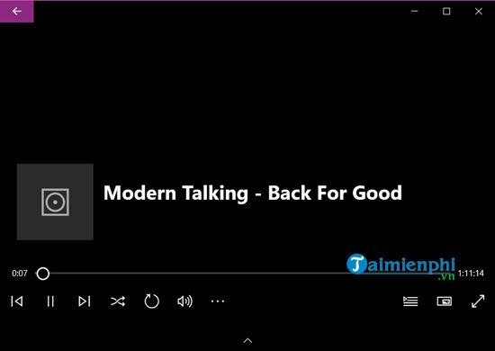 guide to dfx audio enhancer with groove music to help sound 8