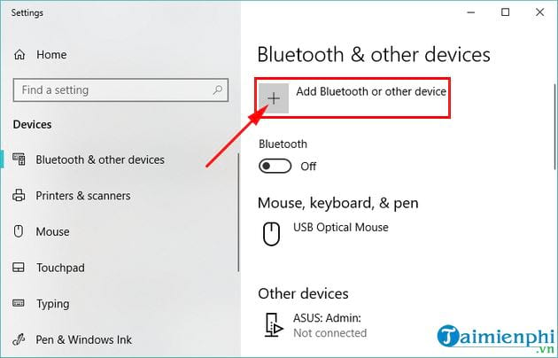 guide to connect wirelessly with bluetooth macbook laptop 4