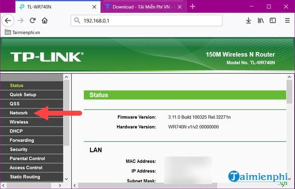guide to wifi connection with tp link 2 vegetables 3