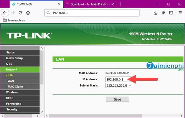 guide to wifi connection with tp link 2 vegetables 4