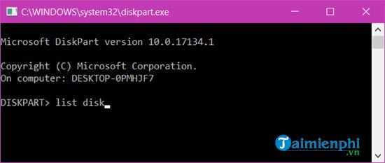 guide to check in uefi or bios mbr or gpt 9