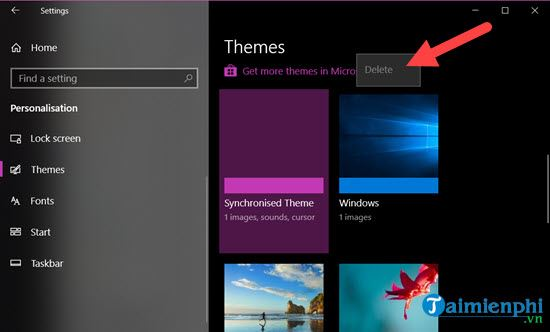 guide to share theme on windows 10 6
