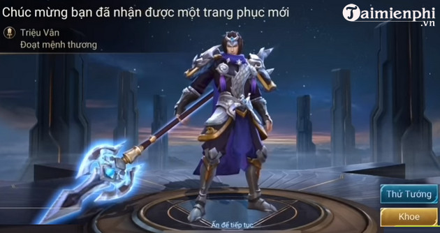 guide the way to deal with menh thuong me thuong mobile related free 3