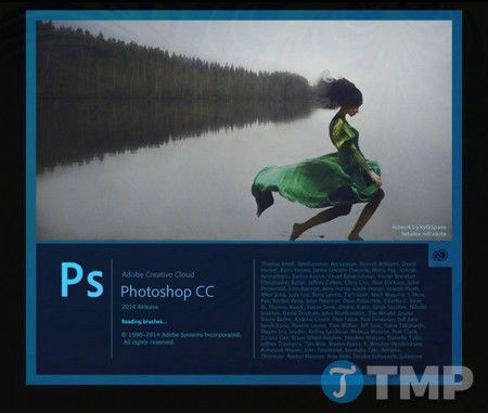 How to use photoshop cc for everyone