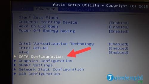 guide to fix the problem of booting into windows 10 uefi 3