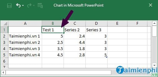 guide and delete data in powerpoint 8