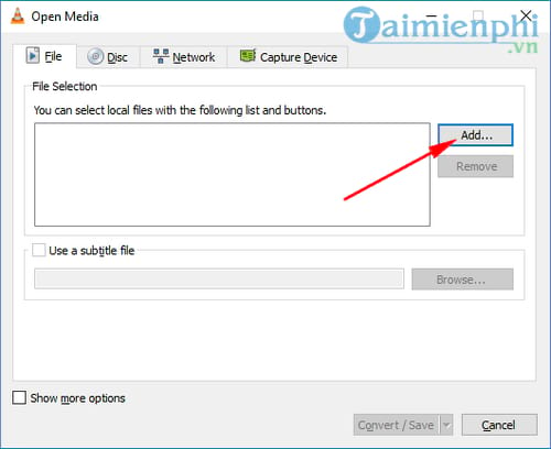 How to remove audio from video on computer 2