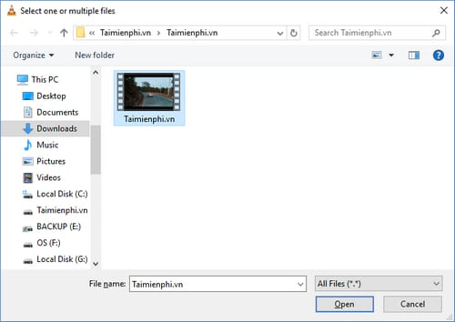 guide to extracting sound from video on computer 3