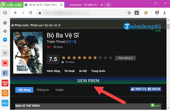 guide to download vivuphim 2