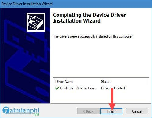 Instruction and installation of driver card for laptop computer ethernet controller all main 9