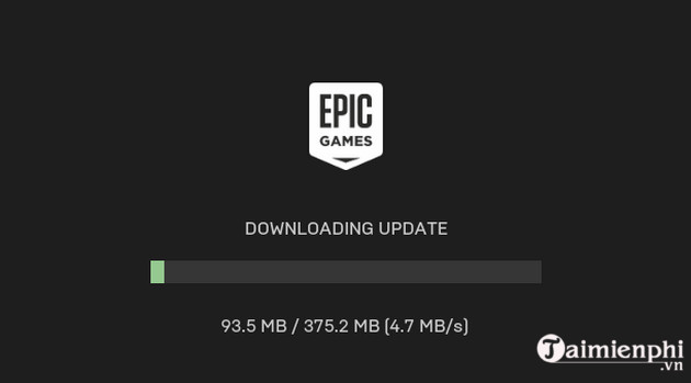 guide and install epic games launcher on PC 6