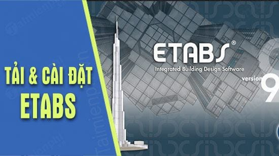 How to download and install etabs software updates