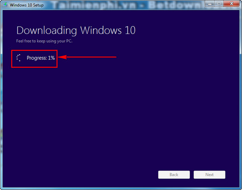 guide to download windows 10 iso through media creation tool 7