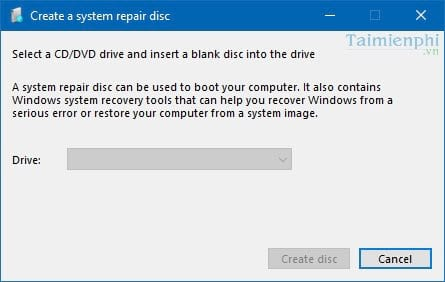 guide to fix the problem of windows 10 6