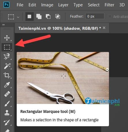 How to create and clean images in photoshop 14