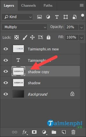 How to create and clean images in photoshop 24