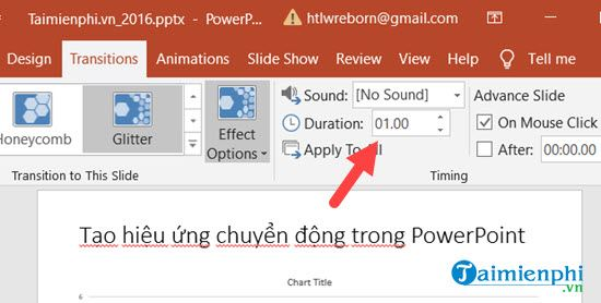 guide to understanding the movement in powerpoint 13