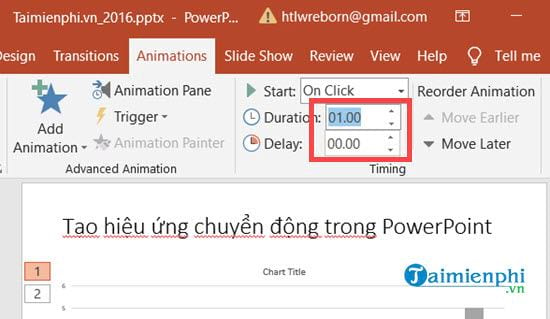 guide how to navigate within powerpoint 9