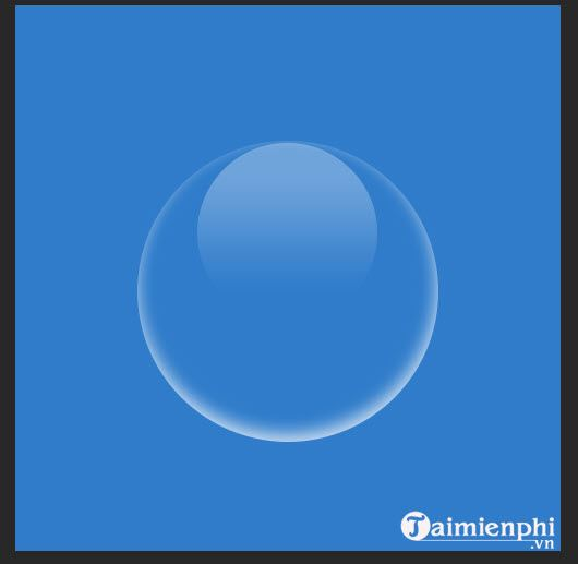 Create a water bubble in photoshop 14