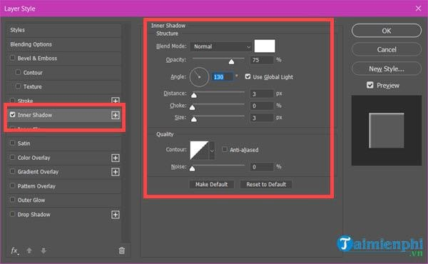 how to create light rays for photoshop 11