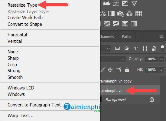 Create light rays for chu in Photoshop 6