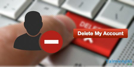 How to delete everything on the internet