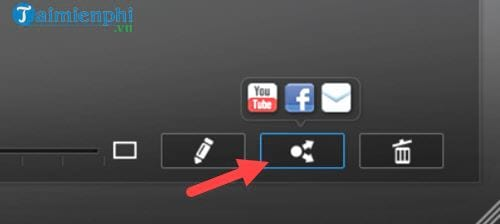 Connect to youtube youtube account on cyberlink youcam 5