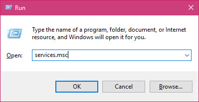 Another error is that Windows Defender is missing flowers