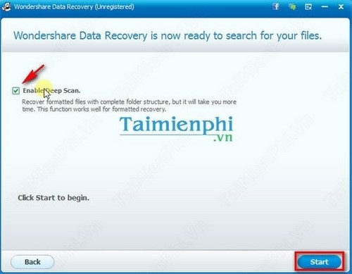 Wondershare data recovery data recovery