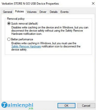 how to disable usb in win 10