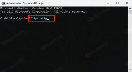 how to check your computer IP address fastest